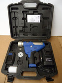Cordless Caulk Gun Car Tool CNM-200 Ni MH 12V Caulking Kit