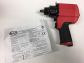 """Pneumatic 3/8"""" Impact Wrench Sioux IW38HAP-3F"""