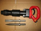 Pneumatic Air Chipping Hammer CH3R-ITD +2 Bits