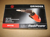 "1/4"" & 6mm Chicago Pneumatic 30 Degree Angle Die Grinder RP9108"