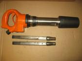 """American Pneumatic Tool 6"""" Rivet Buster APT 633 Demolition Hammer"""