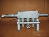 Pneumatic Air Scabbler Scarifier Scaler Macdonald 3WCD
