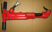 Pneumatic Air Pavement Breaker Thor 234 Jack Hammer 114