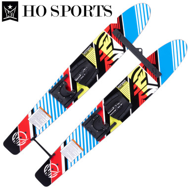 HO Sports Hot Shot Trainers with Stabilizer Bar, DVD, and Rope