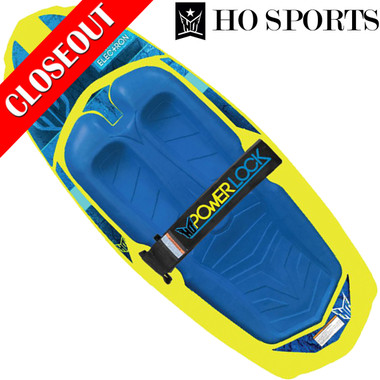 HO Sports Electron Kneeboard with Aquatic Hook ON SALE!