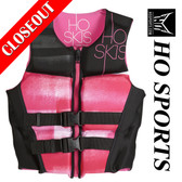 HO Sports System Women's Neo Vest ON SALE!