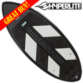 "Hyperlite ""The HI-FI"" 53"" Skim Style Wakesurfer ON SALE!"