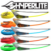 "Hyperlite 15"" Team Handle with 80' Silicone A-Line"