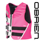 O'Brien Girl's Youth Neo Vest