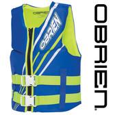 O'Brien Junior Neo Vest - NEW!