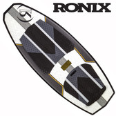 "Ronix Hex Shell - The Blender 4'7"" Wakesurfer"