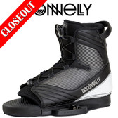 Connelly Men's Optima Wakeboard Bindings ON SALE!