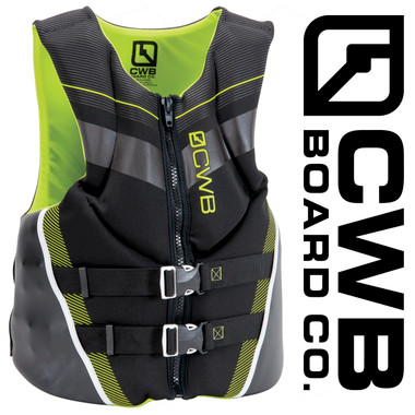 CWB Faction Neo Vest 2016