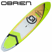 O'Brien Eclipse 11' Stand Up Paddleboard with Adjustable Paddle