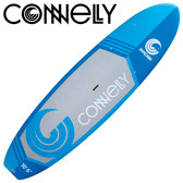 "Connelly Explorer 10'6"" Paddleboard with Adjustable Paddle 2016"