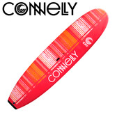 "Connelly Softy 10'8"" Paddleboard with Aluminum Adjustable Paddle 2016"