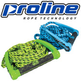 Proline LGS 25' Wakesurf Rope and 10' Handle