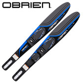"O'Brien Vortex 65.5"" Combo Skis"