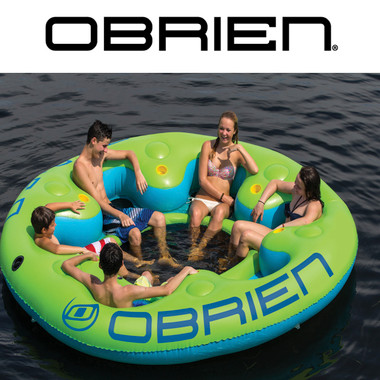 O'Brien Party Lounge