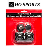 HO Sports Boston Valve 2-Pack