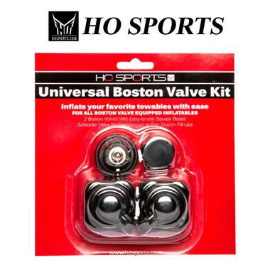 HO Sports Boston Valve 2-Pack