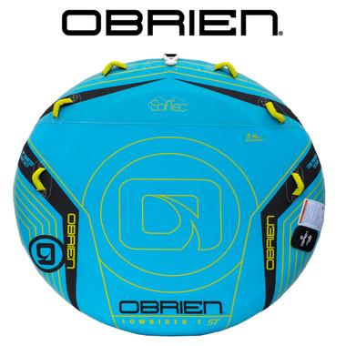O'Brien Lowrider 3 / 3-Person Towable Tube