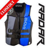 Radar Encore Men's Neo Vest ON SALE!