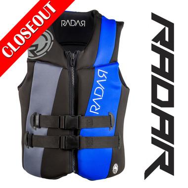 Radar Encore Men's Neo Vest ON SALE!
