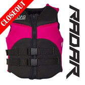 Radar Charm Women's Neo Vest ON SALE!