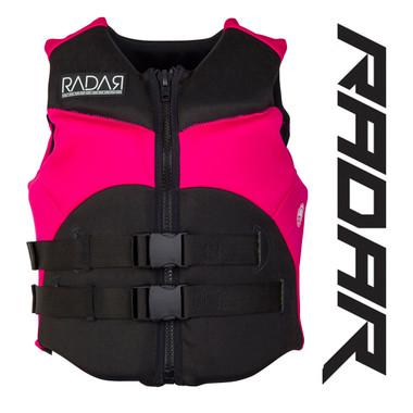 Radar Charm Women's Neo Vest