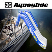 Aquaglide Freefall Pontoon and Dock Slide