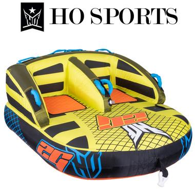 HO Sports 2G / 2-Person Towable Tube 2019