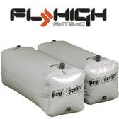 Fly High Pro X Series V-Drive Fat Sac Set