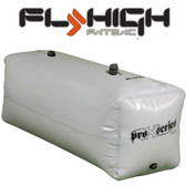 Fly High Pro X Series V-Drive Wake Surf 400 lb Fat Sac