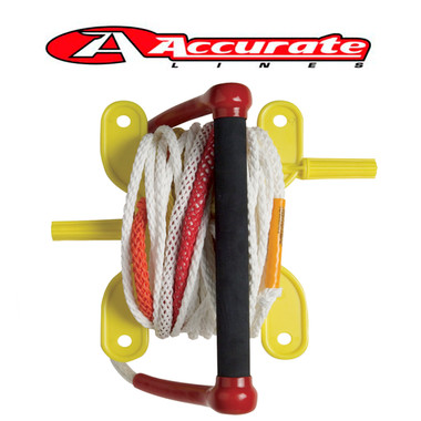 Accurate Line Winder (Rope Not Included)