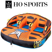 HO Sports 3G / 3-Person Towable Tube NEW!