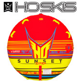 HO Sports Sunset 2 / 2-Person Towable Tube
