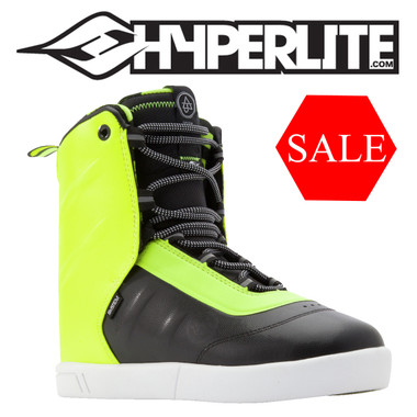 Hyperlite Aj Wakeboard Boot 2017 For The Lowest Price At