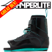 Hyperlite Blur Women's Wakeboard Bindings - 2017 ON SALE