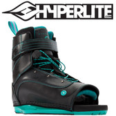 Hyperlite Blur Women's Wakeboard Bindings - 2017