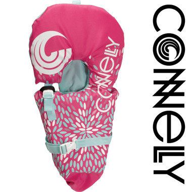 Connelly Girl's Baby Safe Nylon Vest