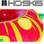 HO Sports Citrus Covered Boston Valve