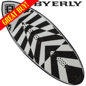 "Byerly Buzz 4'8"" Wakesurfer (2018) ON SALE!"