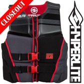 Hyperlite Prime Men's Neo Vest - Red ON SALE!