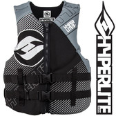 Hyperlite Men's Indy Neo Vest (Grey) 2018