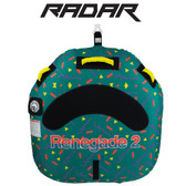 Radar Renegade 2 / 2-Person Towable Tube - 2018