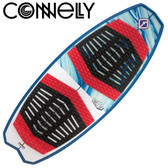 "Connelly Voodoo 4' 5"" Wakesurfer -2018"