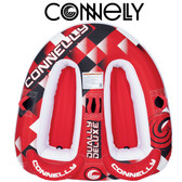 Connelly Dually Deluxe 2-Person Towable Tube