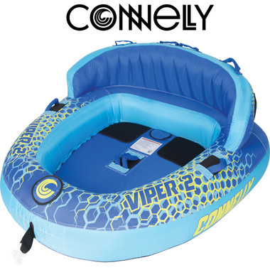 Connelly Viper 2-Person Towable Tube - 2018