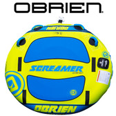 O'Brien Screamer 1-Person Towable Tube 2019